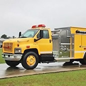 Great Bend FD Tanker