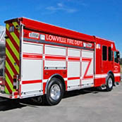 Lowville VFD Heavy Rescue